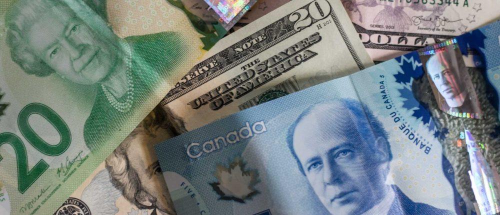 Quel est le salaire moyen au Québec?
